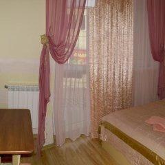 Гостиница U Olega комната для гостей фото 5