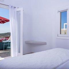Art Hotel Santorini комната для гостей фото 2