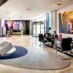 Marina Byblos Hotel интерьер отеля