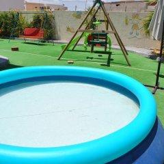 Отель Residence Ben Sedrine Тунис, Мидун - отзывы, цены и фото номеров - забронировать отель Residence Ben Sedrine онлайн детские мероприятия