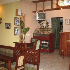 Family Hotel Regina Тырговиште гостиничный бар