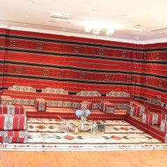 Dubai Youth Hostel питание фото 3