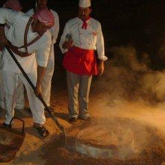 Отель Jabal Rum Camp фото 3