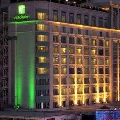 Отель Holiday Inn Guangzhou Shifu фото 18