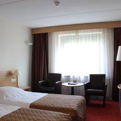 Отель Bastion Amstel 3* Номер Делюкс