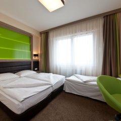Novum Style Hotel Hamburg Centrum Гамбург комната для гостей фото 4