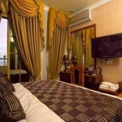Loona Hotel комната для гостей фото 5