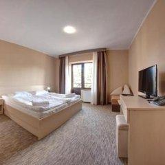 Гостиница Skilandhouse Яблуниця комната для гостей