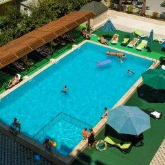Гостиница Экодом бассейн фото 3
