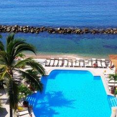 Отель Costa Sur Resort & Spa бассейн фото 2