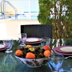 Villa Rimma by Akdenizvillam Турция, Калкан - отзывы, цены и фото номеров - забронировать отель Villa Rimma by Akdenizvillam онлайн питание