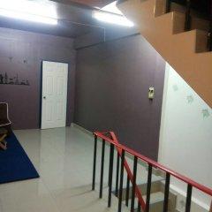 Отель Pattaya Backpackers - Adults Only интерьер отеля фото 2