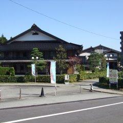 Отель Gokan Resort Ushidake Тояма фото 2