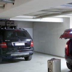Отель Asam Hotel München Германия, Мюнхен - отзывы, цены и фото номеров - забронировать отель Asam Hotel München онлайн парковка