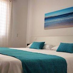 Отель Apartamentos California I y II комната для гостей фото 2