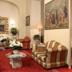 Отель Pace Helvezia фото 13