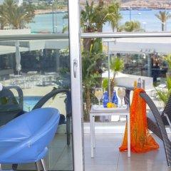 Отель Limanaki Beach Hotel Кипр, Айя-Напа - 1 отзыв об отеле, цены и фото номеров - забронировать отель Limanaki Beach Hotel онлайн гостиничный бар
