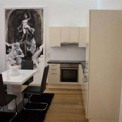 Апартаменты Luxury Downtown Apartment Vienna - Baeckerstrasse в номере