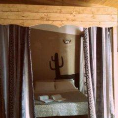 Отель Residence Nuovo Messico Италия, Аренелла - отзывы, цены и фото номеров - забронировать отель Residence Nuovo Messico онлайн ванная