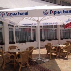 Hotel Panorama Pamporovo питание