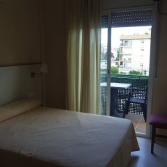 Отель Sant Jordi Испания, Калафель - отзывы, цены и фото номеров - забронировать отель Sant Jordi онлайн фото 7