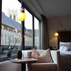 Отель Sandton Brussels Centre фото 15