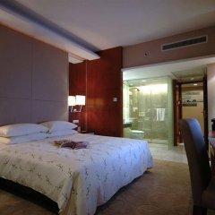 Friendship Hotel Hangzhou комната для гостей фото 3