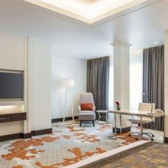 Radisson Blu Hotel, Ajman комната для гостей фото 3