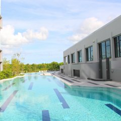 Отель Connext Residence Таиланд, Пхукет - отзывы, цены и фото номеров - забронировать отель Connext Residence онлайн бассейн фото 2