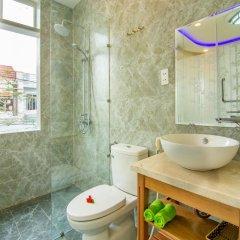 Отель Fusion Villa Вьетнам, Хойан - отзывы, цены и фото номеров - забронировать отель Fusion Villa онлайн ванная