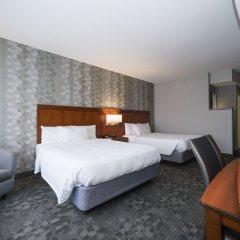 Отель Courtyard Vicksburg комната для гостей фото 4