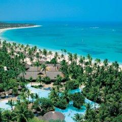 Отель Bavaro Princess All Suites Resort Spa & Casino All Inclusive пляж