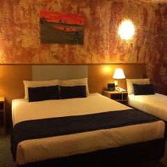 Desert Cave Hotel комната для гостей фото 3