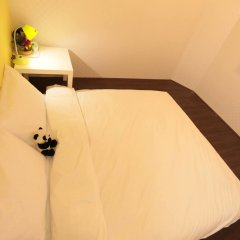 Отель G9 stay удобства в номере