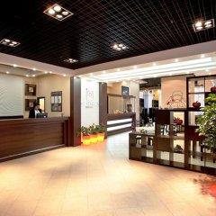 Гостиница Инсайд-Транзит интерьер отеля