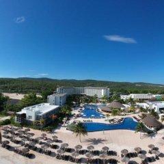 Отель Royalton White Sands All Inclusive бассейн фото 2