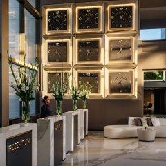 Отель Movenpick Hotel & Casino Malabata Tanger Марокко, Танжер - отзывы, цены и фото номеров - забронировать отель Movenpick Hotel & Casino Malabata Tanger онлайн интерьер отеля фото 2