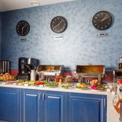 Отель Marsel Большой Геленджик питание фото 3