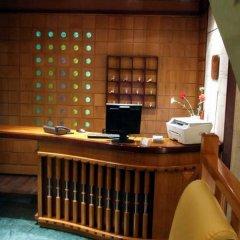 Best Western Nov Hotel сауна