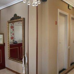 Отель Hostal Flor de Quejo Испания, Арнуэро - отзывы, цены и фото номеров - забронировать отель Hostal Flor de Quejo онлайн интерьер отеля фото 2