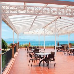 Отель Florio Park Hotel Италия, Чинизи - отзывы, цены и фото номеров - забронировать отель Florio Park Hotel онлайн