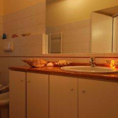 Отель Ketchroom Porta Venezia Италия, Милан - отзывы, цены и фото номеров - забронировать отель Ketchroom Porta Venezia онлайн ванная фото 2