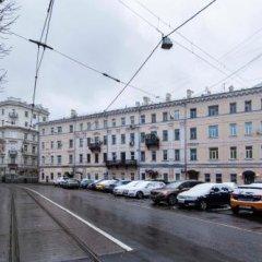 Bouchee Mini Hotel Москва фото 16