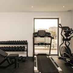 Отель Urban Valley Resort фитнесс-зал фото 2