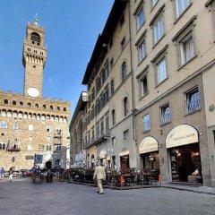 Апартаменты Piccolo Signoria Apartment Флоренция фото 10
