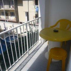 Гостевой дом Валентина балкон