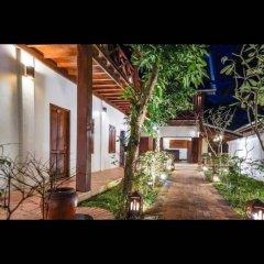 Отель Villa Chitchareune фото 17