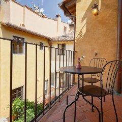 Отель Palazzo San NiccolÒ балкон
