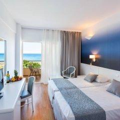 Отель Blue Sea Beach Resort - All Inclusive комната для гостей
