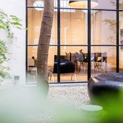 Отель Julien Бельгия, Антверпен - отзывы, цены и фото номеров - забронировать отель Julien онлайн бассейн фото 2